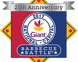 The 25th National Capital Barbecue Battle