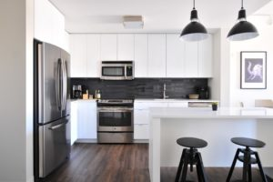 Creative Ways to Optimize Space in Your Kitchen