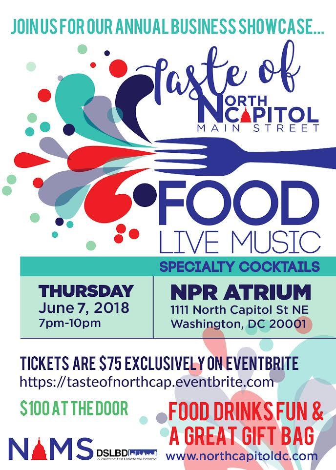north capitol fest