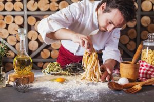 What To Consider When Starting Up An Italian Restaurant