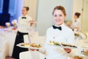 Five Ways To Pay For Minimal Catering Costs