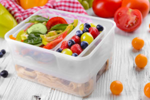 The Best Way To Transport Food Without Compromising Sanitation