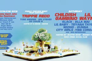 Broccoli City Festival Returns
