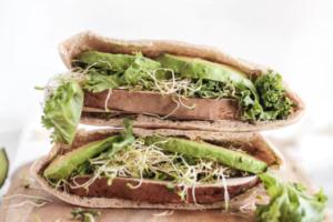 The Right Vegan Diet