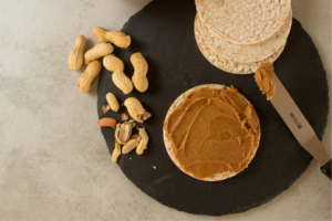 Flavored Nut Butter Is Something You Should Try